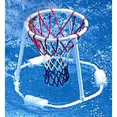 Found it at Wayfair - Super Hoops Floating Basketball Game