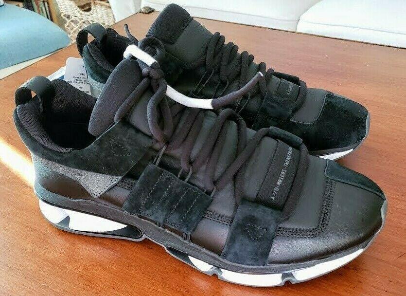 New Adidas Originals Twinstrike ADV Stretch Leather Shoes