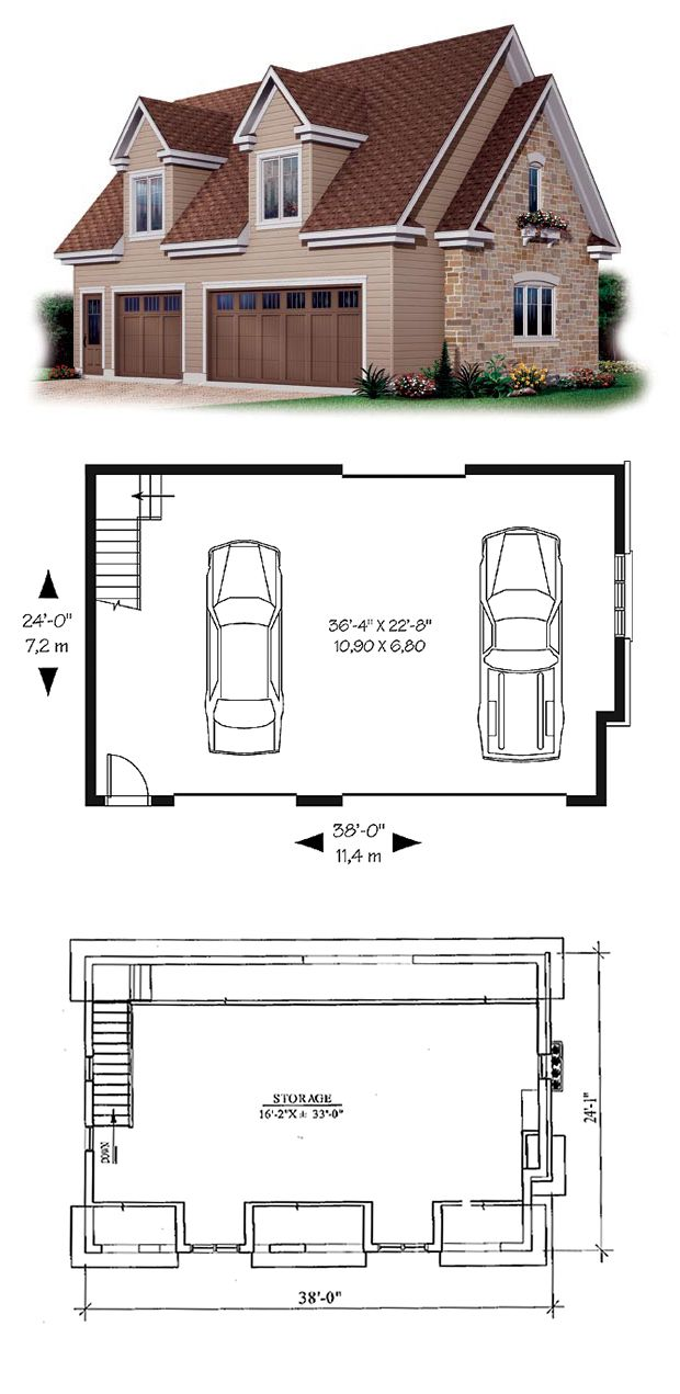 Pin On Shop Plans