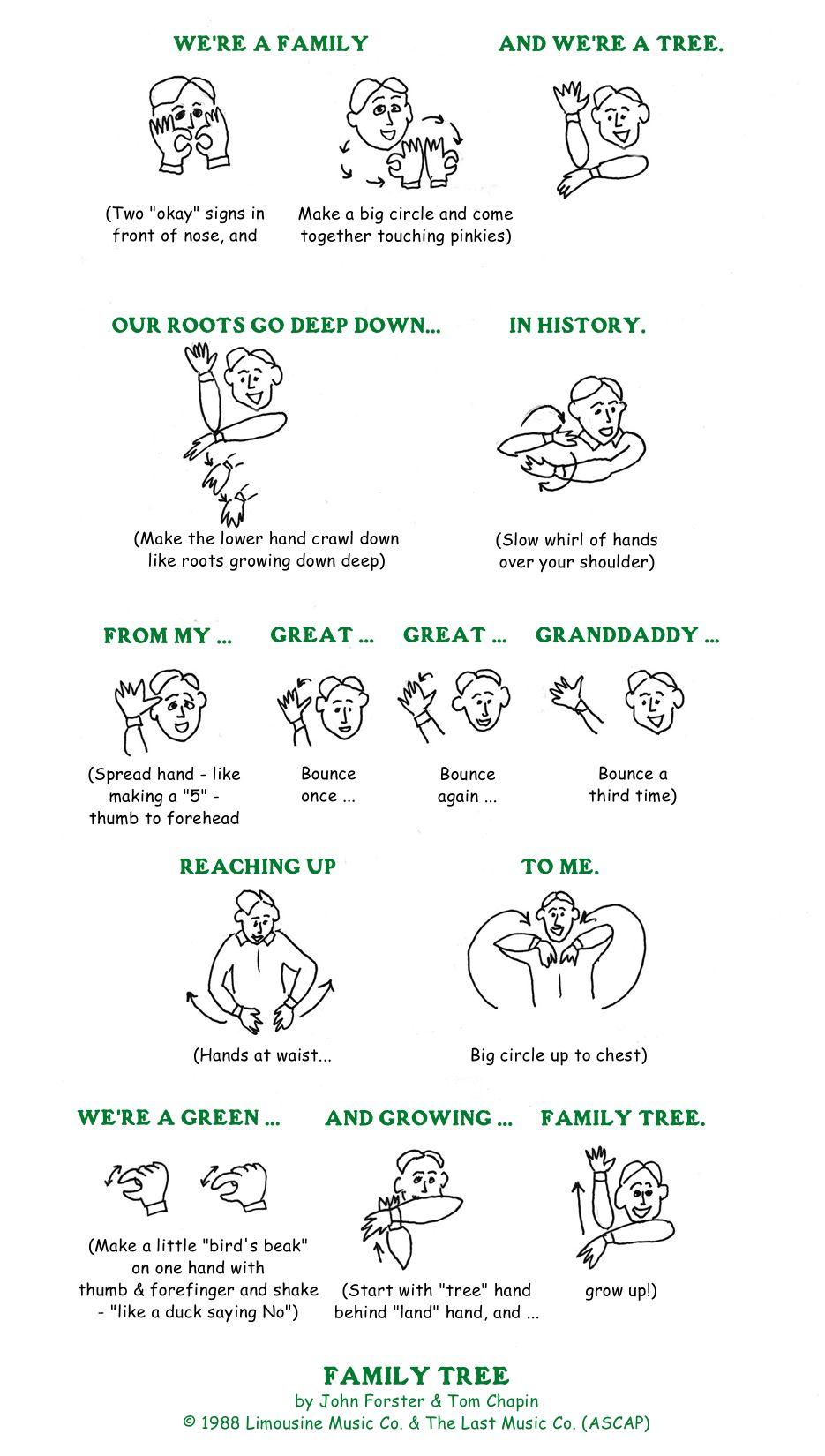 Sign Language Asl Home