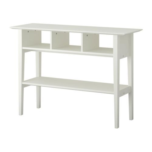 LYCKHEM Occasional Table IKEA Like This Design For Entry Table