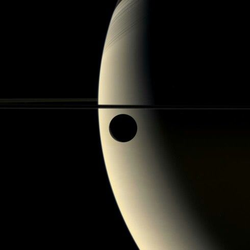 Saturn from Cassini. | Astronomy, Astrophysics, Astronomy ...