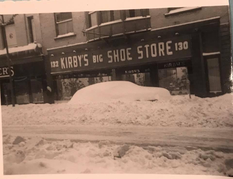 Kirby S Shoes East Liverpool Ohio East Liverpool East Liverpool Ohio Ohio