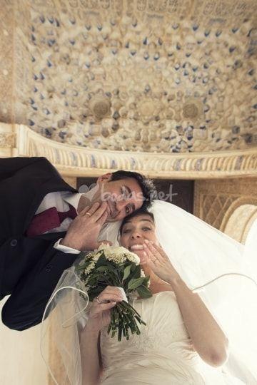 ¡Sorpresa nos hemos casado! de Patricia Chumillas | Foto 18