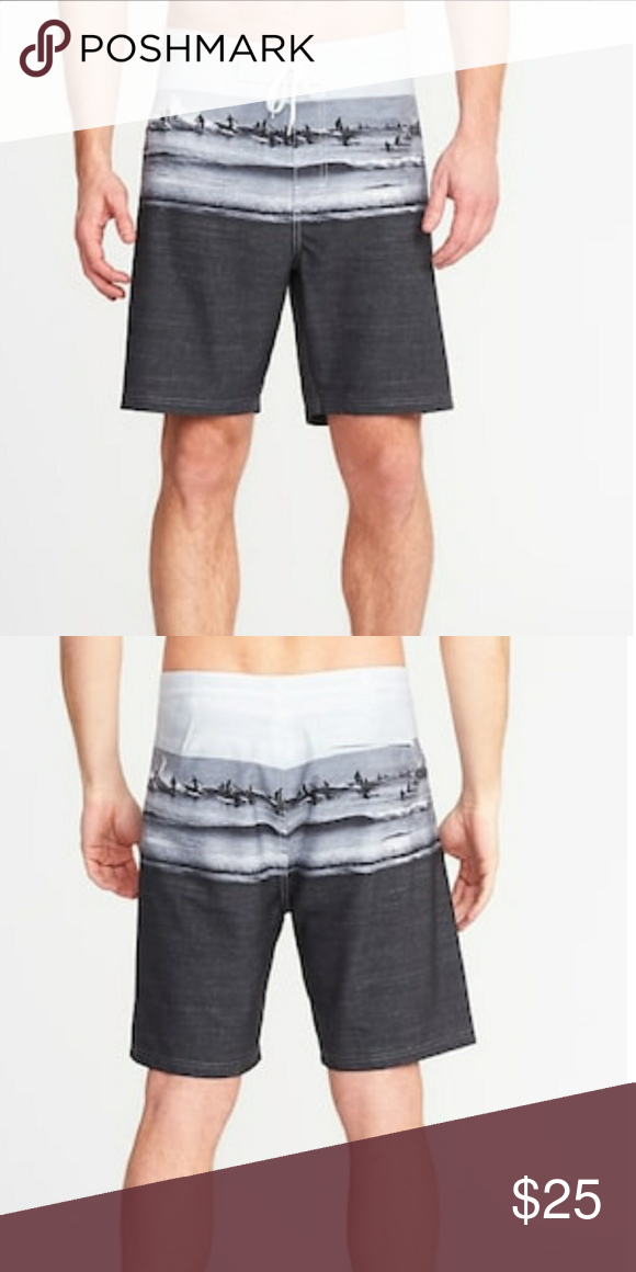 f9f5621880 NWT Old Navy Mens Board Shorts New with tags Old Navy Swim Board ...