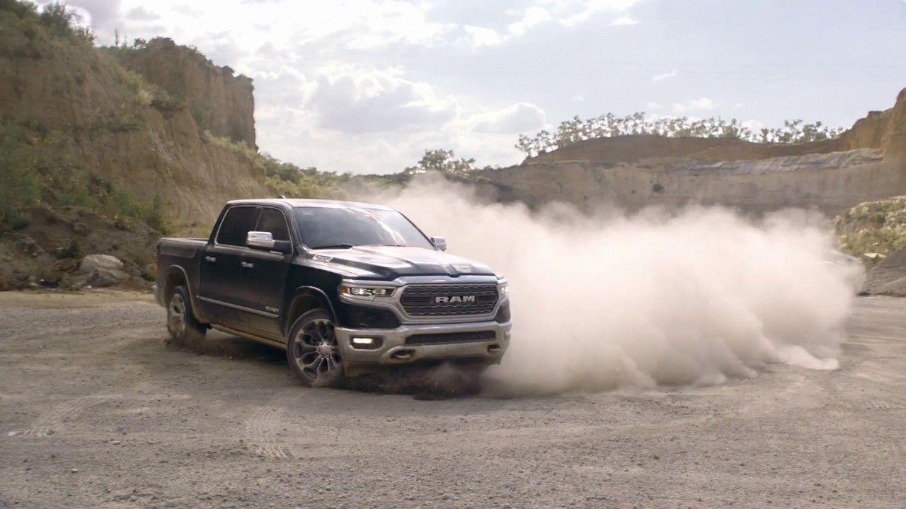2020 Ram 1500 Reviews Ram trucks, Fuel economy