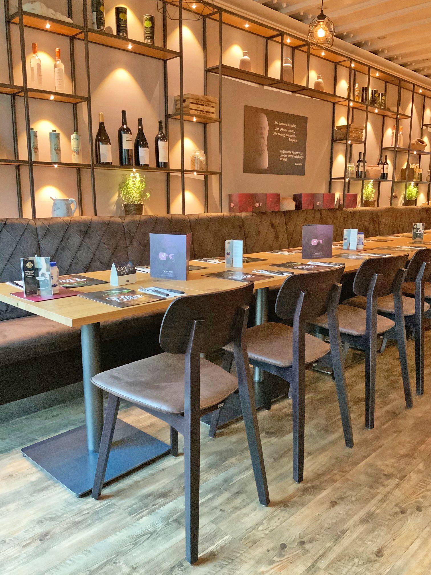 Einrichtung Hotel & Restaurant   Gastronomie möbel, Gastronomieeinrichtung, Gastro einrichtung