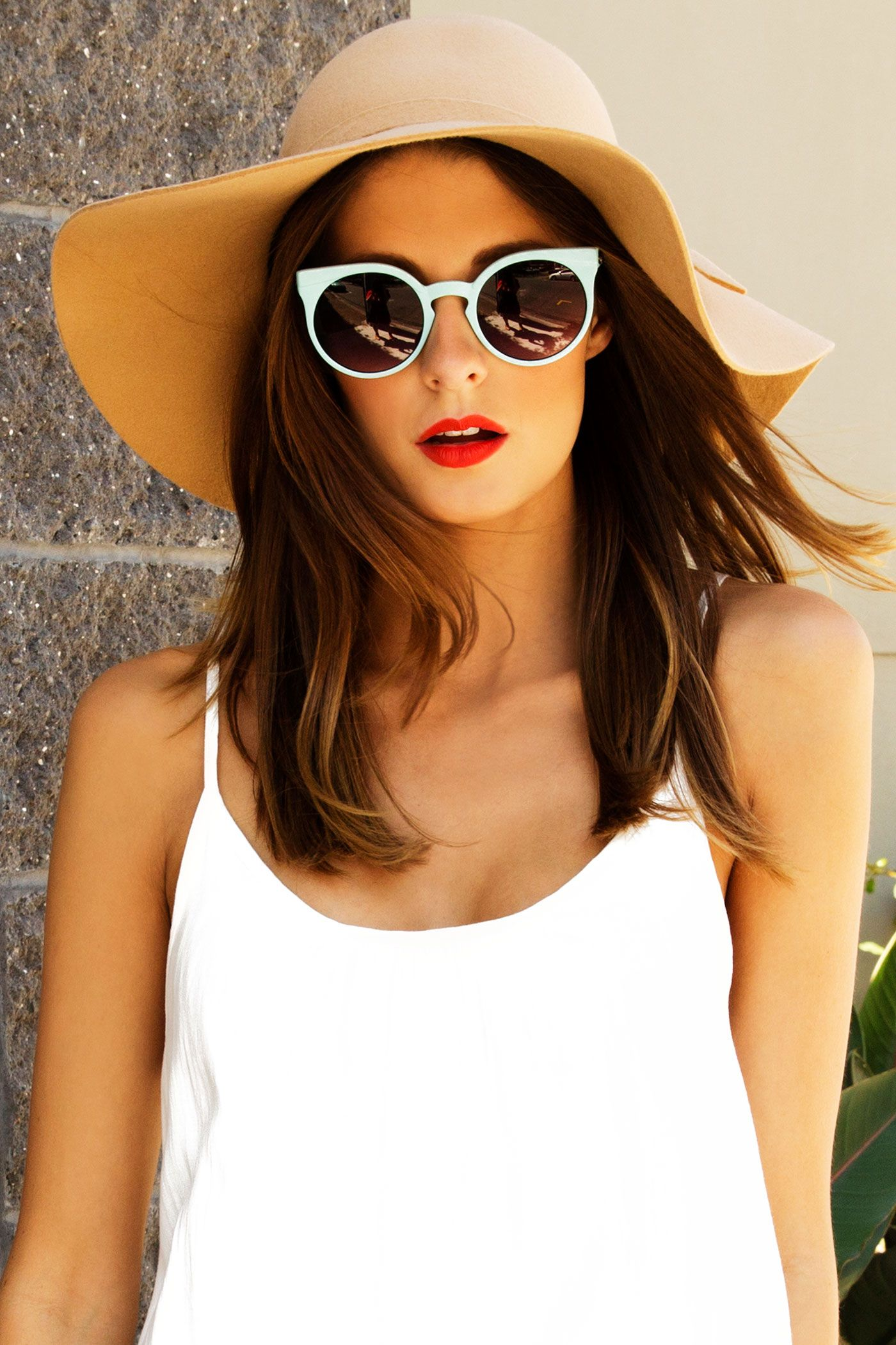 2b87cacd50 Kosha Sunglasses by Quay. So excited to start reping this line ...