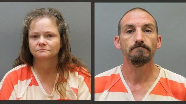 VOLANTAMUSIC: Una pareja de Indiana, que según la policía secues...