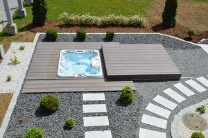referenzen: armstark: whirlpools, swim spas, infrarot, sauna, Garten und erstellen