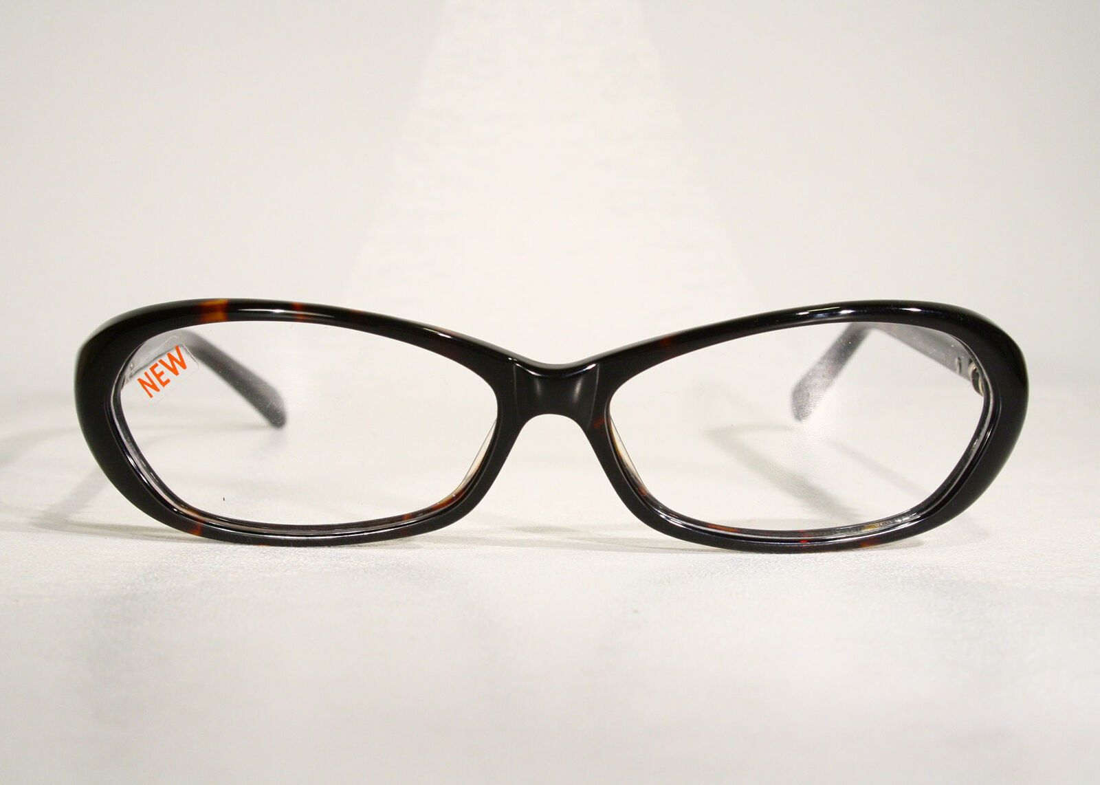 0170f04eec6e Women s New PRIVATE EYES Dark Tortoise Oval Optical Glasses Frames  Eyeglasses   eBay (RipVanW)