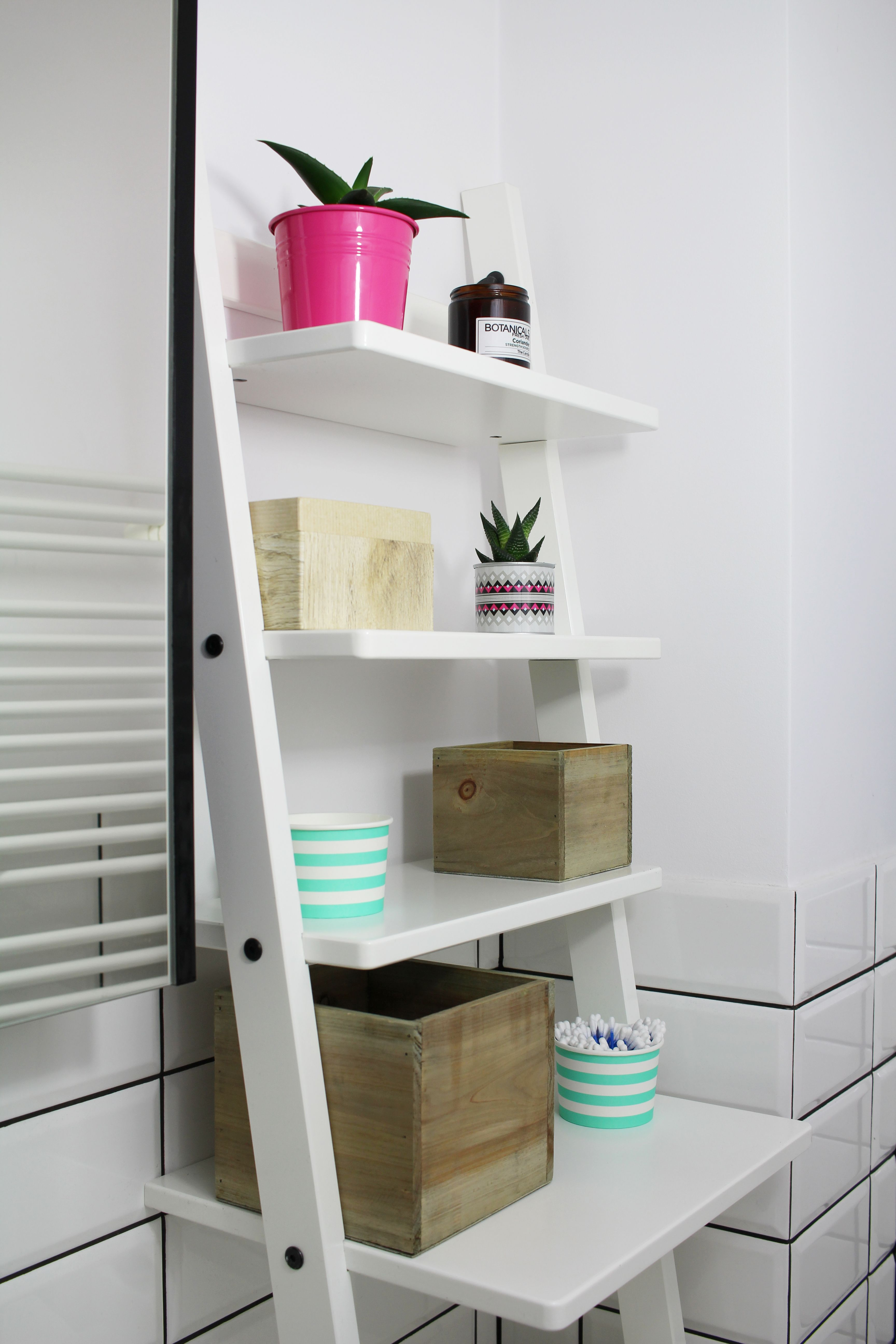 7 Small Bathroom Organization Ideas You Need In Your Life Now