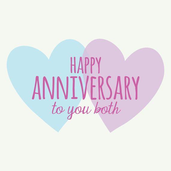 Happy anniversary Robert and debbie! Wishing happiness ...