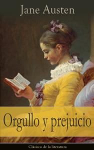 Descargar Orgullo Y Prejuicio Pdf Gratis Jane Austen Orgullo Y Prejuicio Orgullo Y Prejuicio Libro Jane Austen