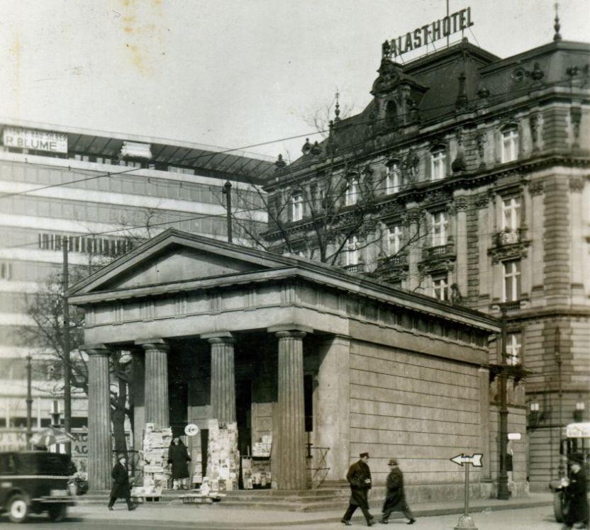 Potsdamer Tor (30er Jahre)