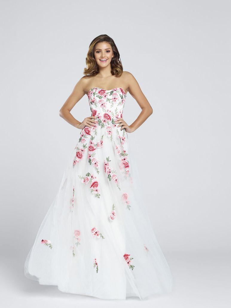 Ellie wilde ew international prom association prom dresses