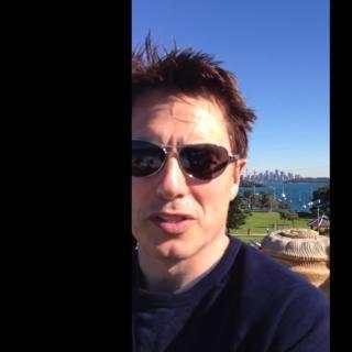 John Barrowman on WhoSay - Photos, videos, bio and more