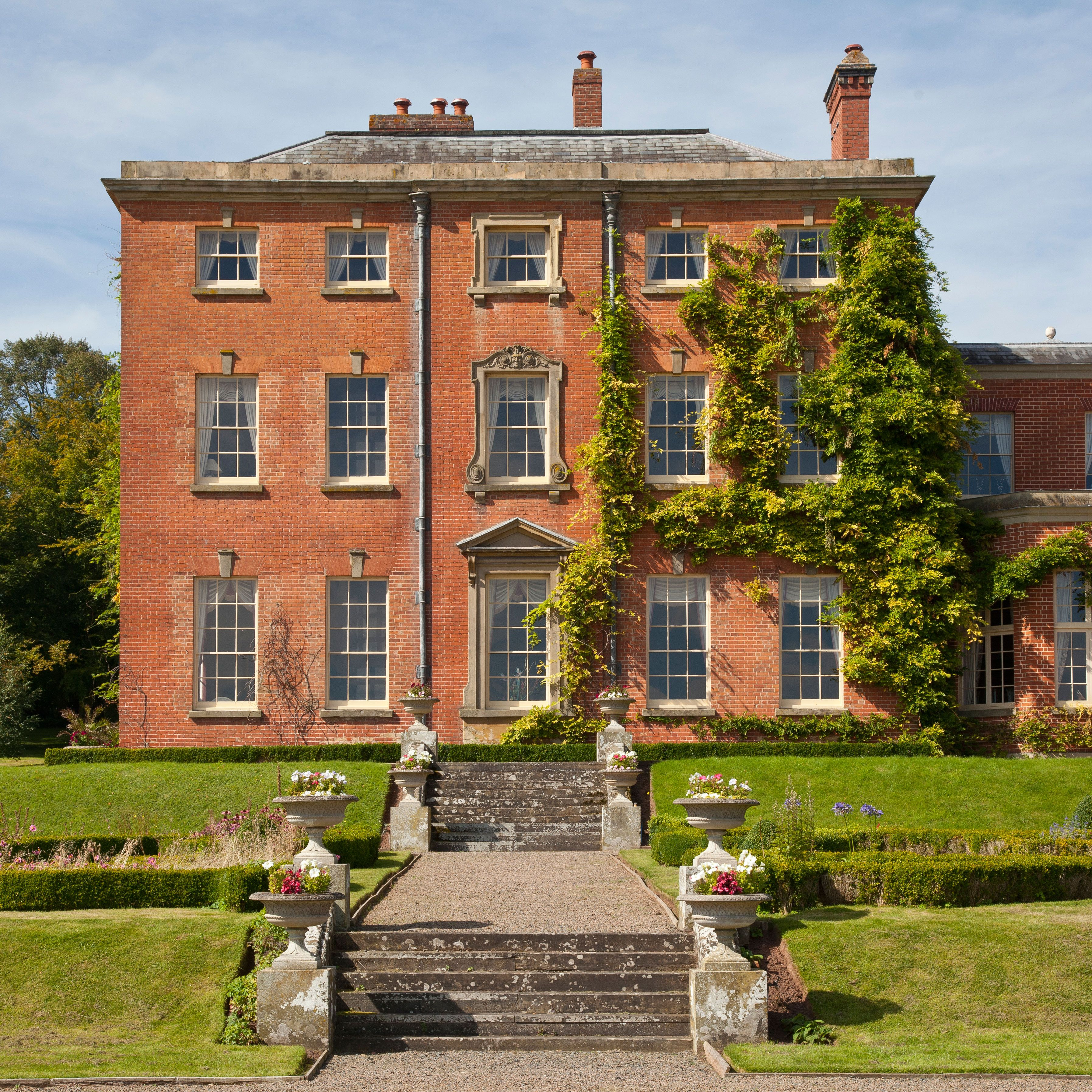 Property of the day: Brockhampton House, Worcestershire | Town ...
