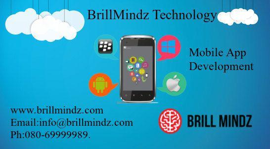 Mobile Application Development in Kuwait, Mobile App