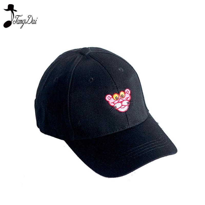 b313d1e6d32 New Fashion Pink Panther Baseball Cap Snapback Hat Cap For Men Women Dad Hat  Hip Hop Hat Bone Adjustable Casquette. Yesterday s price  US  9.90 (8.82  EUR).