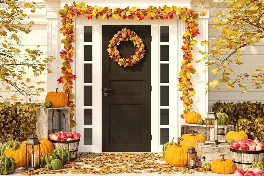 Deko Herbst Herbstdeko Basteln 3 Einfache Ideen Mit Garten