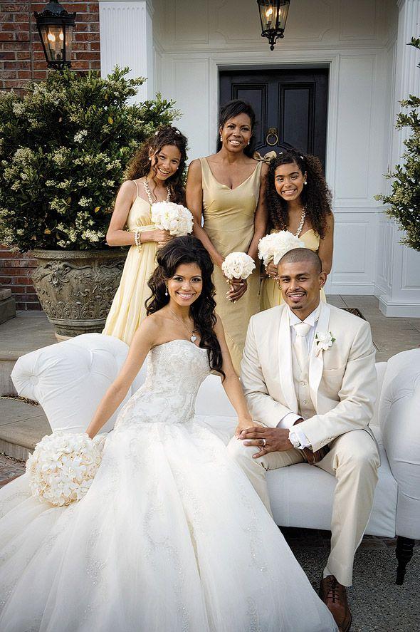 Jennifer Freeman S Wedding Wedding Dresses East Indian Wedding