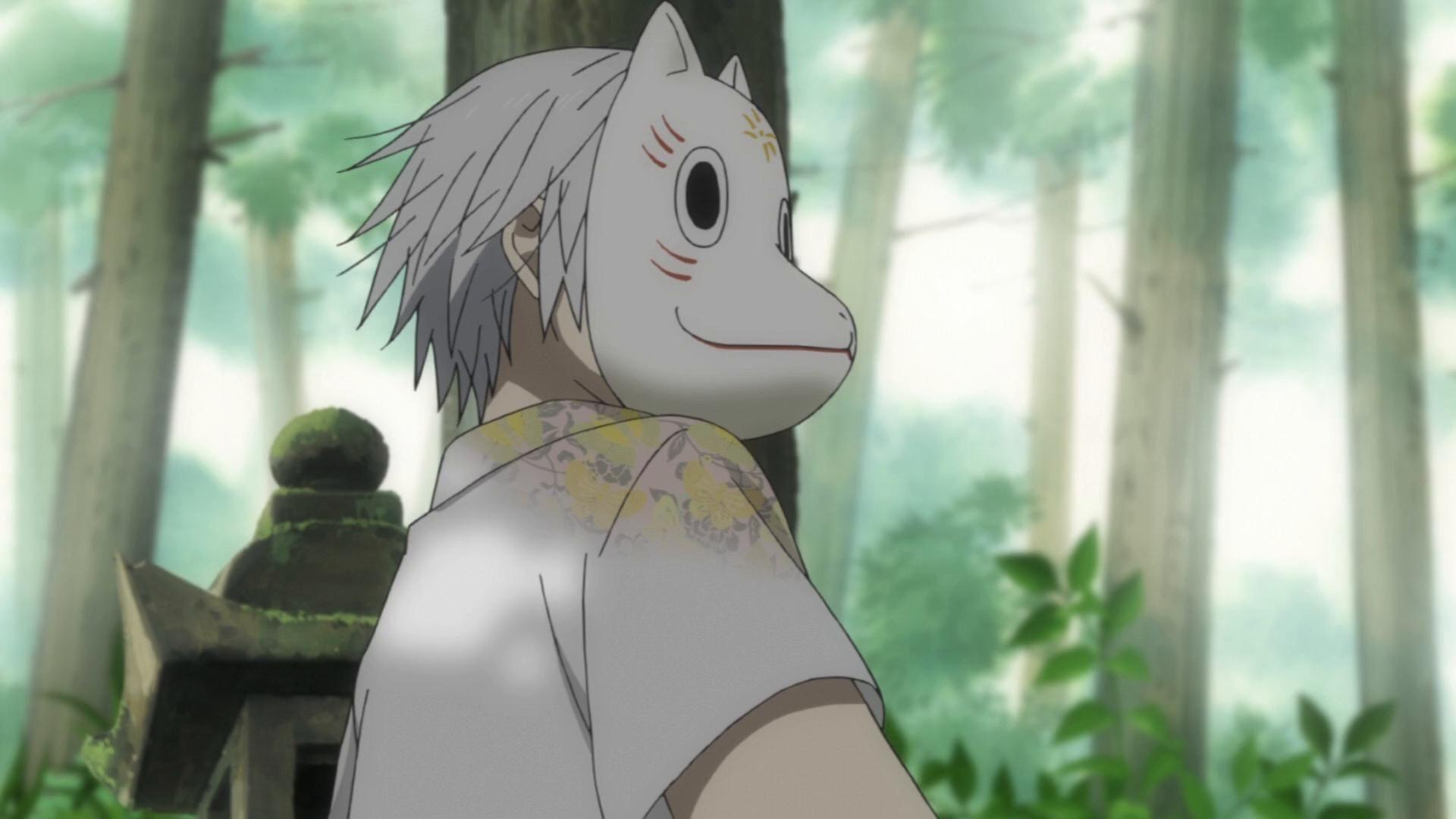 hotarubi no mori e date Google Search Anime, Kawaii
