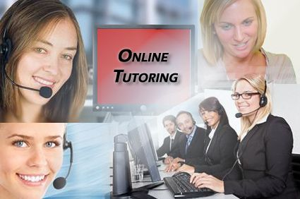 Online Tutoring Would Be A New Concept For Lots Of People Across