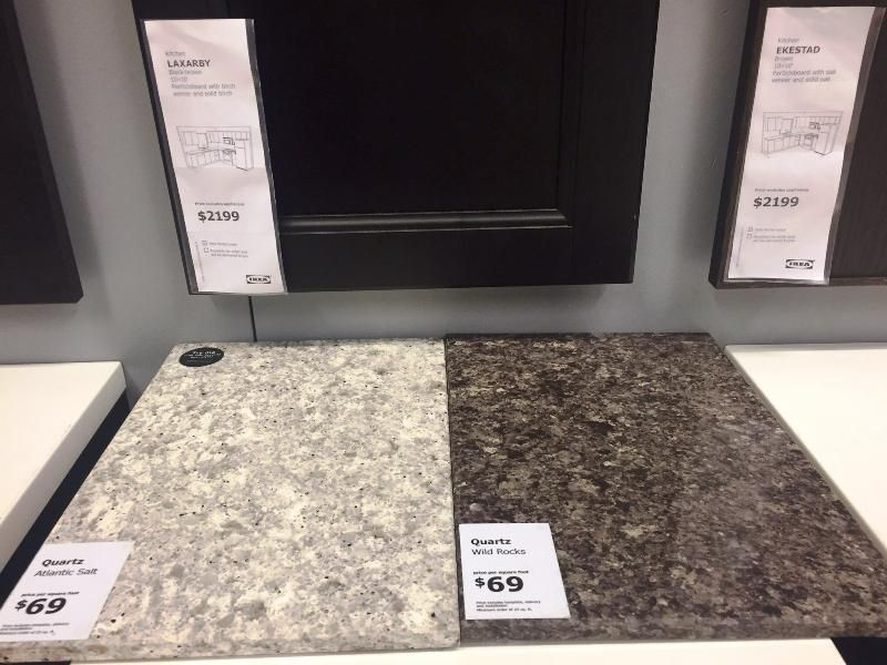 Quality Ikea Quartz Countertops