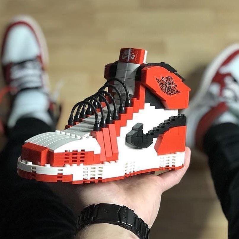 Ghim của Ponhawkinsbeyk trên Nike shoes