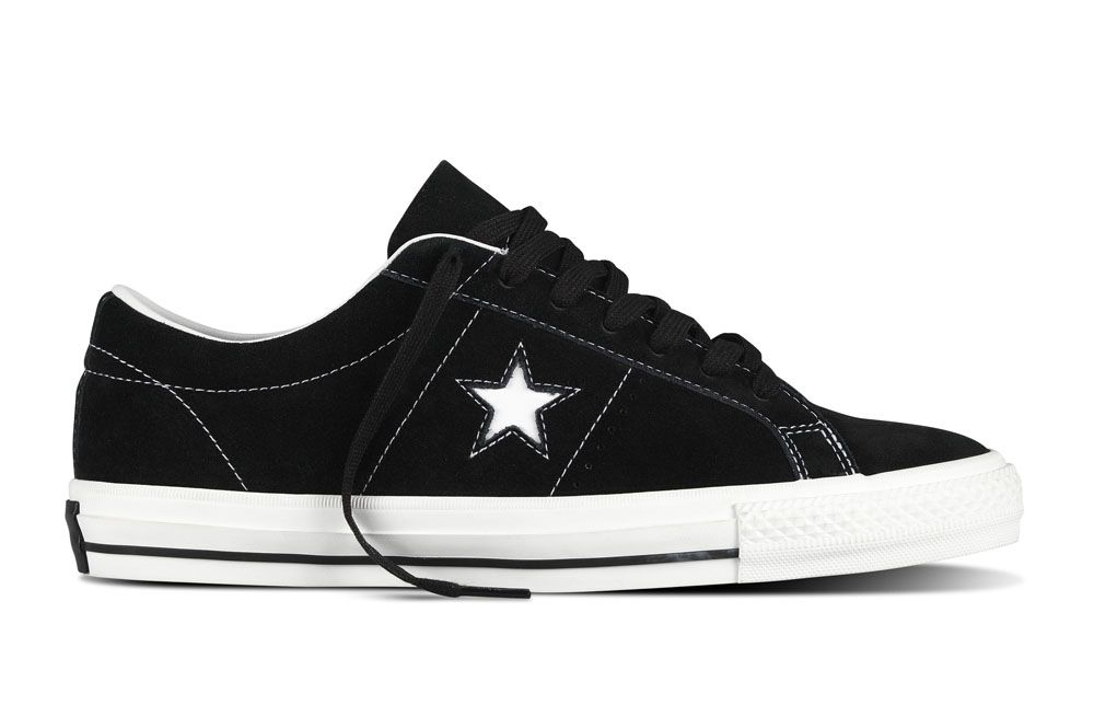 770bc00c128f Converse Cons One Star Pro  A Classic Updated for Skateboarding ...