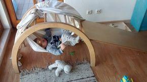 Photo of Una honda se convierte rápidamente en una hamaca …