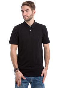 Volcom Wowzer Polo-Shirt (black)