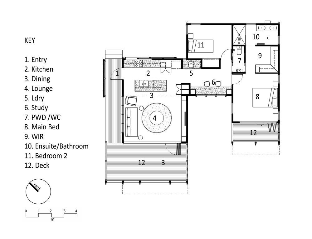 Lincoln  floor plan sqm also house in pinterest rh