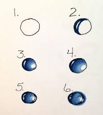 Image Result For How To Draw Water Drops Rain Drops Drawings