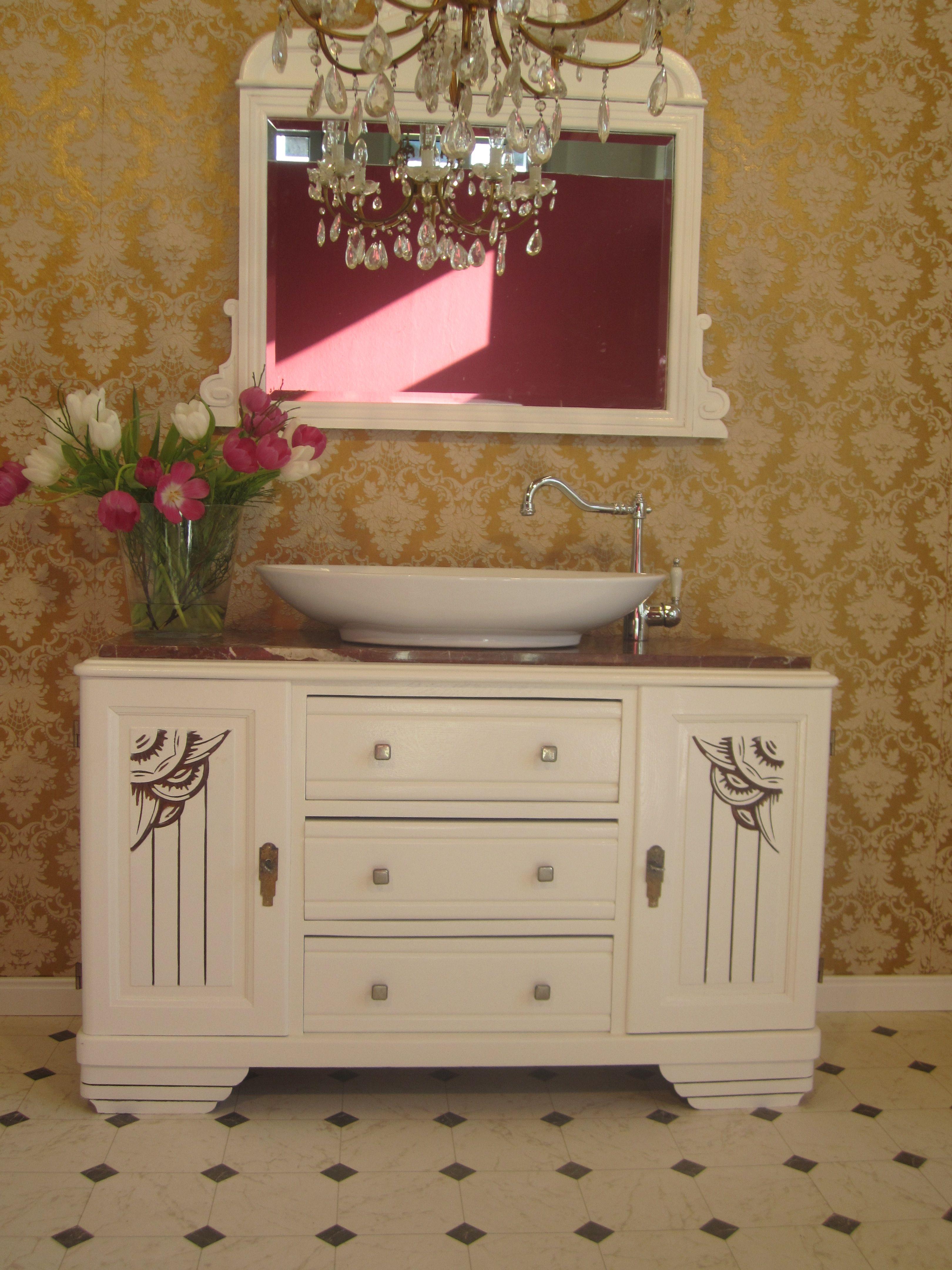 Badmobel Landhaus White Sun Landhaus Bad Waschtisch Und Immer