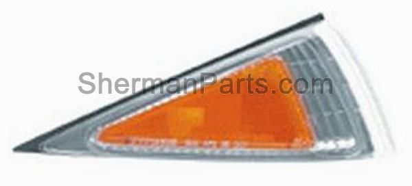 1995-1999 Chevy Cavalier Side Marker Lamp RH