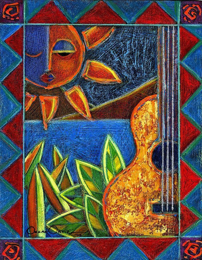 Hispanic Heritage Hispanic art, Mexican art, Hispanic