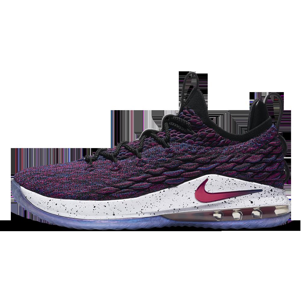 064d420e31f Nike LeBron 15 Low EP -Supernova (AO1756-900) USD 185 HKD 1450