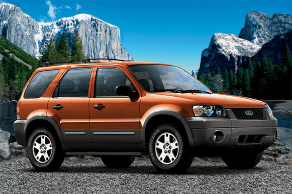 Ford Escape Us Car Sales Figures Ford Escape Cars For Sale Ford