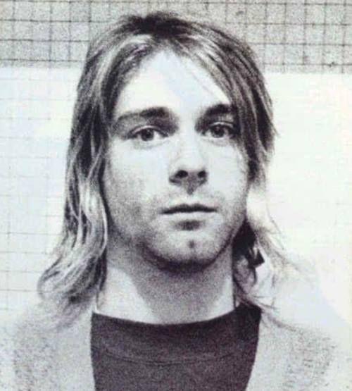 <3 Kurt Cobain