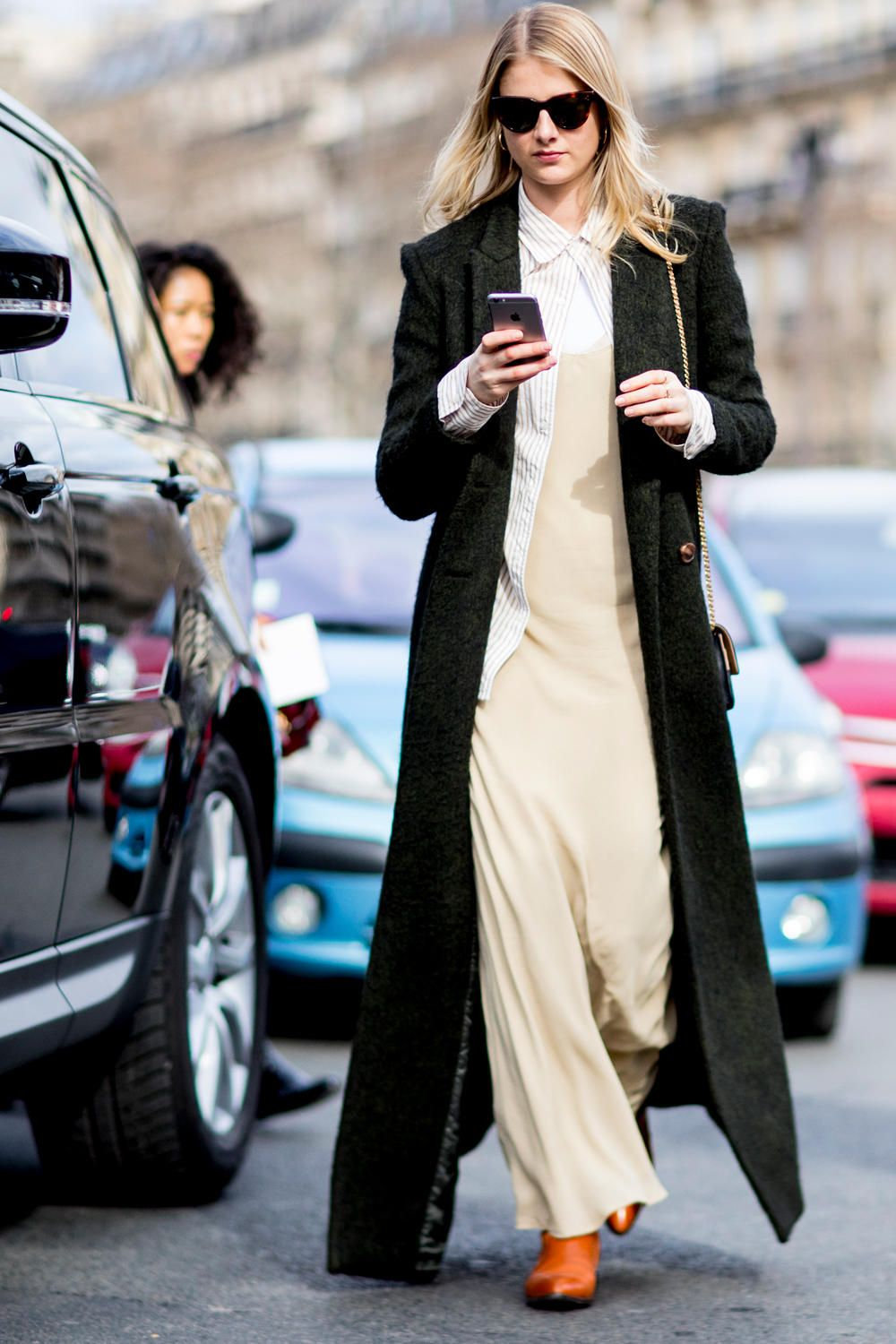 No One Wore Coats or Jackets the Right Way On Day 8 of Paris ...