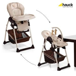 Stol Za Hranene Shezlong Sit N Relax Baby High Chair High Chair Chair