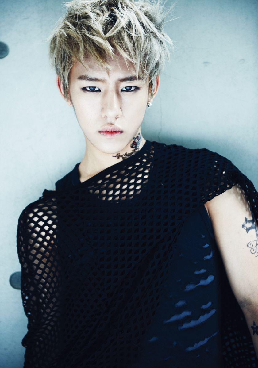 Dae Hyun [Jeong Dae Hyeon] / Jung Dae Hyun / 정대현 / 대현 - B.A.P ...
