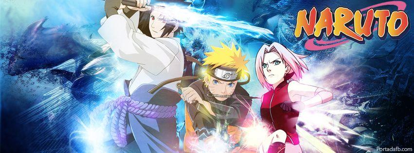 Naruto: Naruto Uzumaki es un niño huérfano adolescente que tiene encerrado en su interior al «zorro de las nueve colas» Kyūbi no kitsune Doce años antes del inicio de la serie, este demonio atacó a la Aldea Oculta de la Hoja, matando a muchas personas. Como consecuencia, el líder de la aldea (el Cuarto Hokage, Minato Namikaze) sacrificó su vida utilizando el Shiki Fūjin para sellarlo dentro de Naruto cuando era un recién nacido