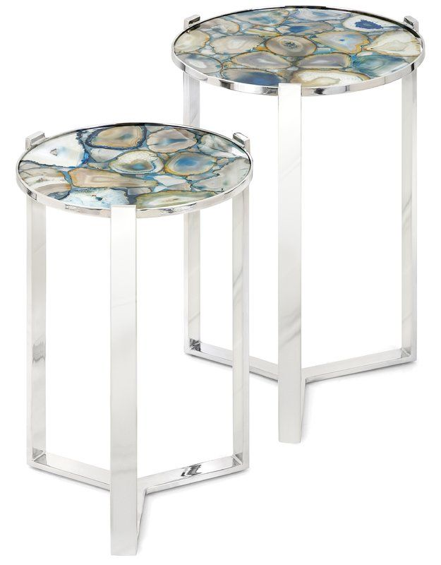 Nakasa Nesting Tables Nesting Tables Table Home Decor