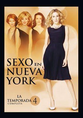 Sexo en Nueva York - La Serie Completa
