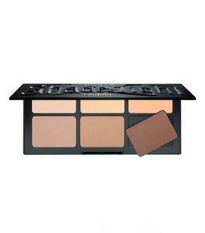 Best contour kit: Kat Von D Shade + Light Face Contour Refillable Palette