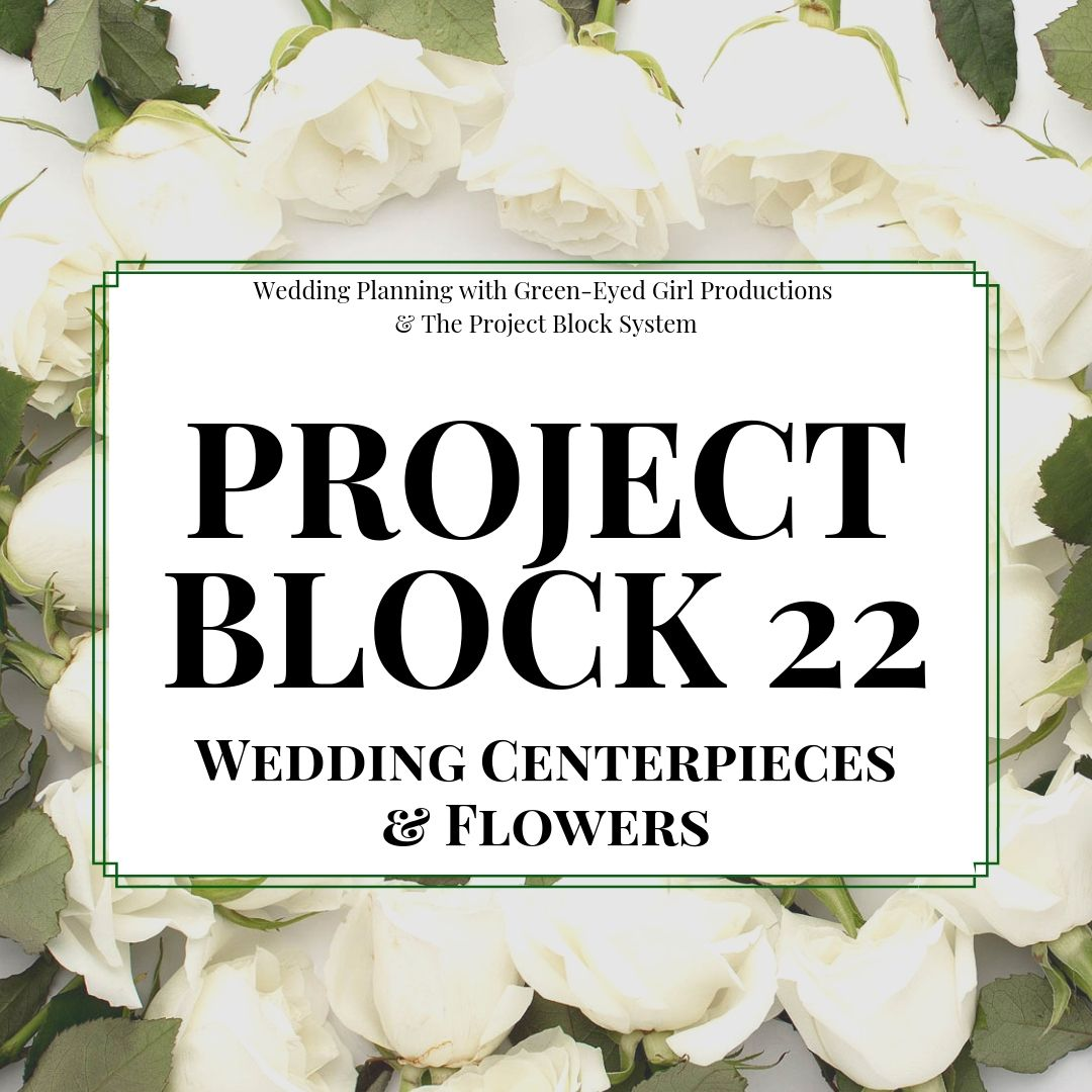 Pin By Green Eyed Girl Productions On Project Block 22