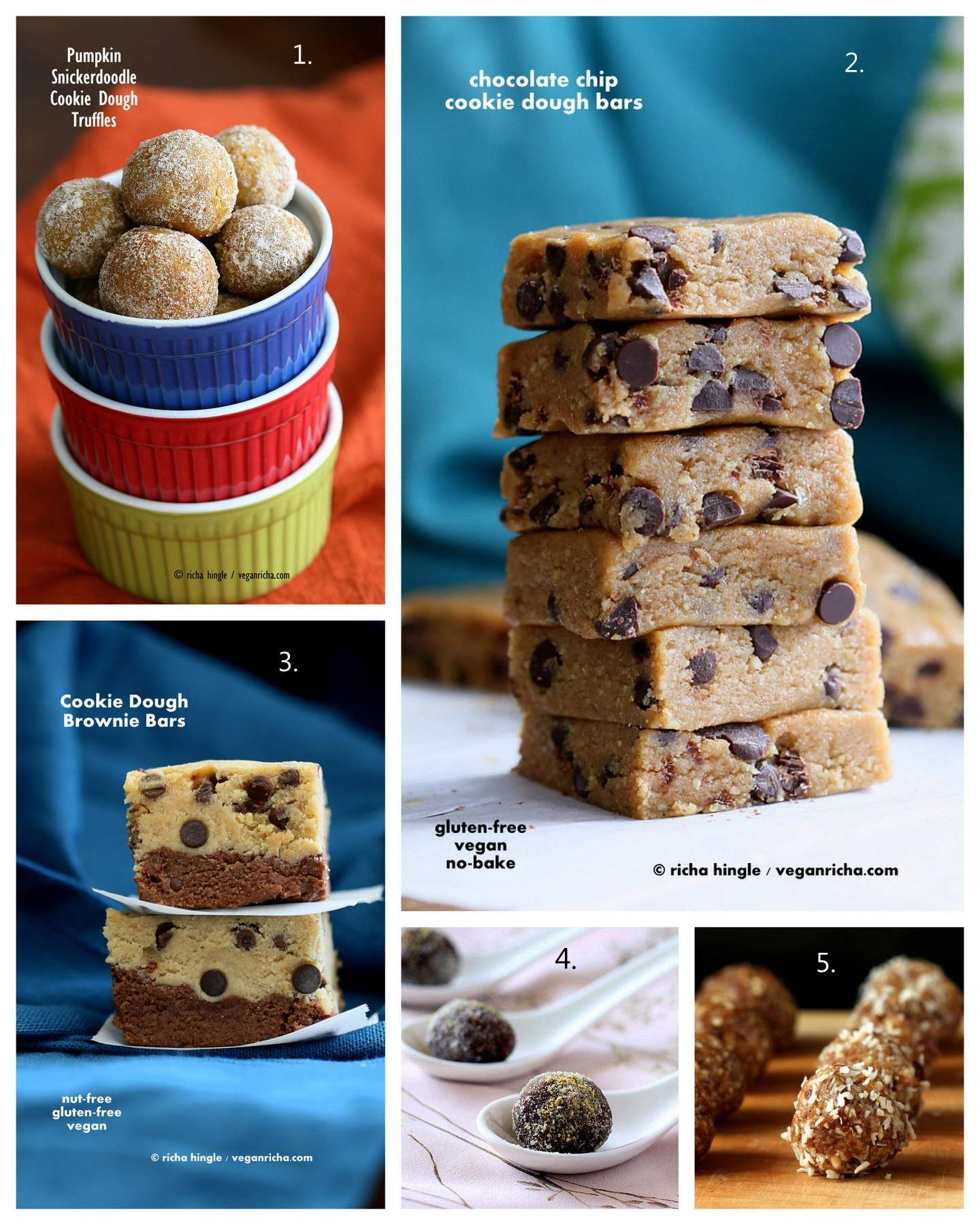 40 Vegan Christmas Cookies Recipes Truffle Vegans And Vegan